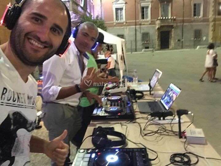 I nostri dj,house-EDM-80/90