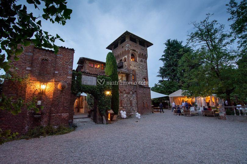 Castello dei Centotetti