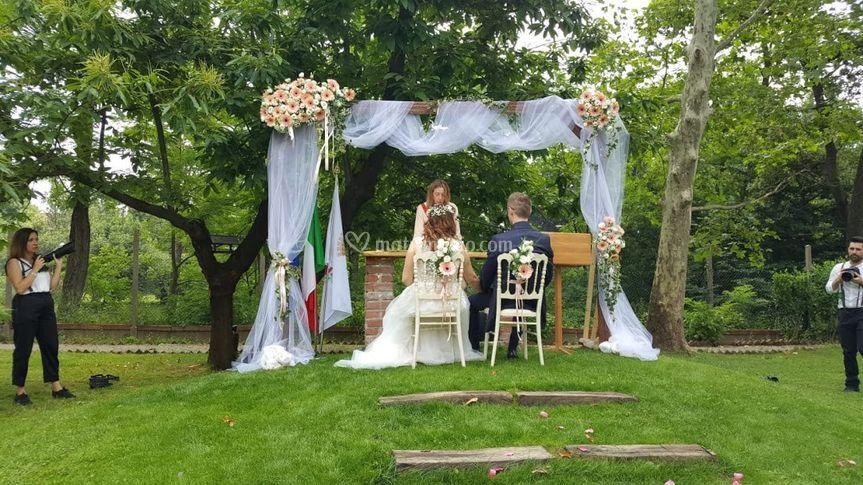 Un matrimonio in giugno