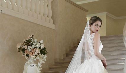 Atelier La Casa della Sposa 1