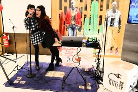 Sing Sisters