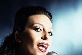 Cantante Tania Frison