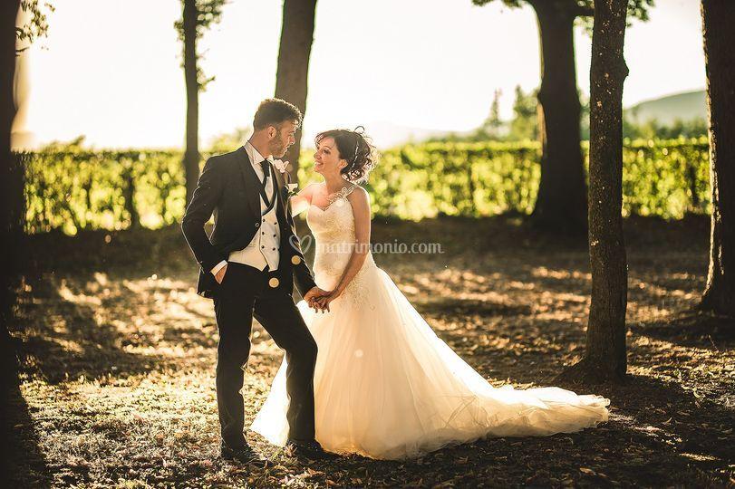 Matrimonio nel Mugello di Studio Treart di Santoni Massimiliano ... d8d872ba8f6