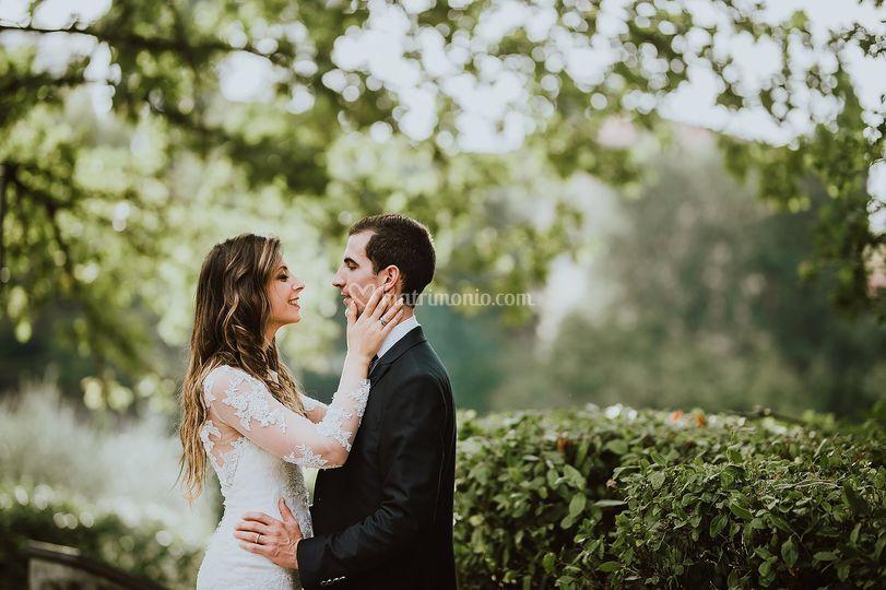 Matrimonio in Toscana di Studio Treart di Santoni Massimiliano  de9fb82f8b6