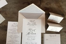 The Wedding Letters di Laura Mazzetti