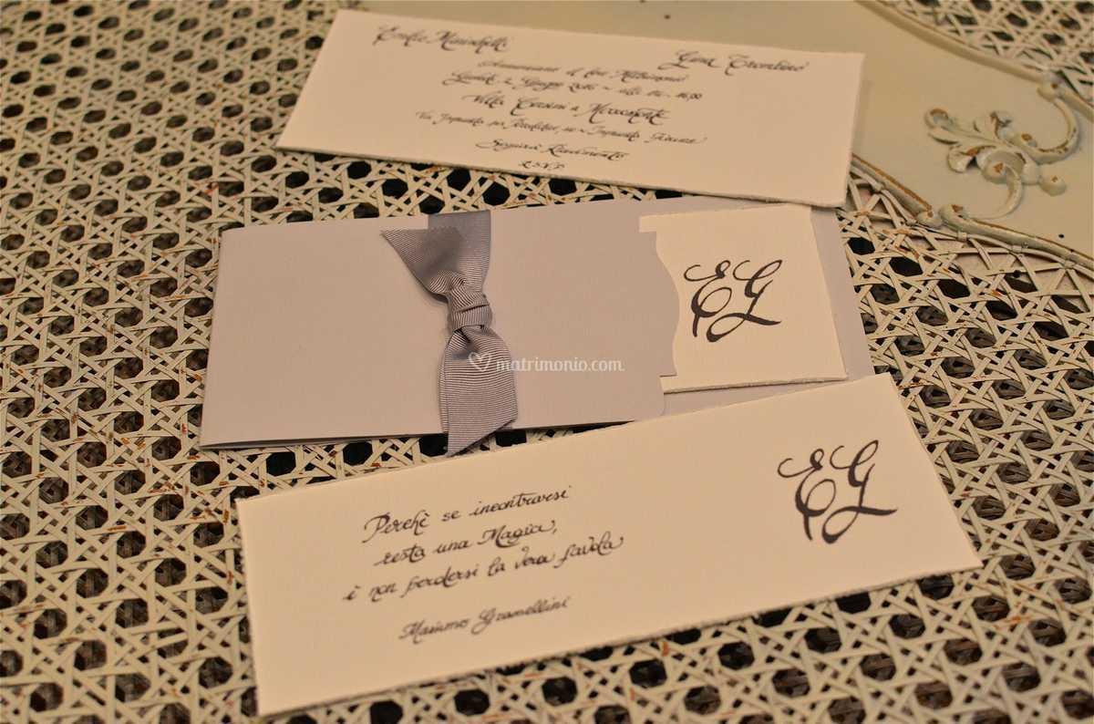 Partecipazioni Matrimonio Segnalibro.Segnalibro Di Partecipazioni Co Di Laura F Foto 46