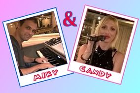 Miky & Candy