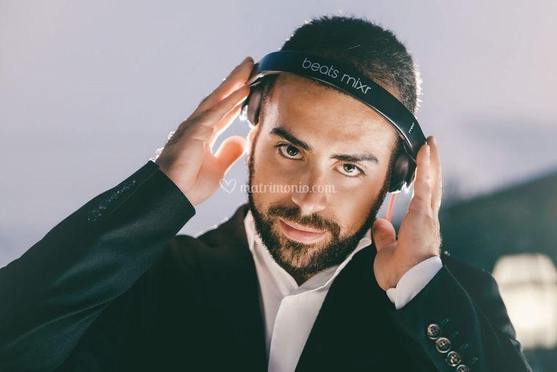 Tommaso Bianchi DJ