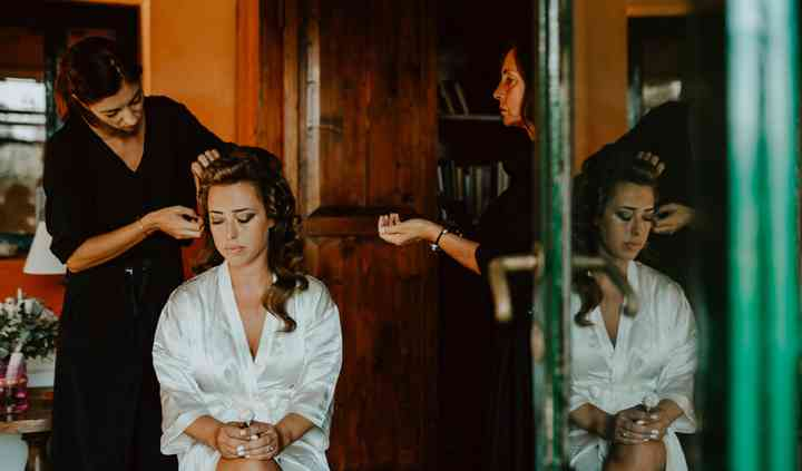 Fotografo matrimonio Fano