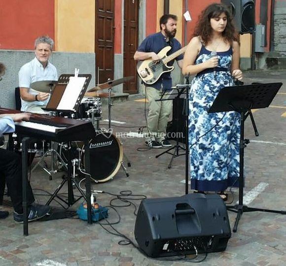 Quartetto con pianoforte