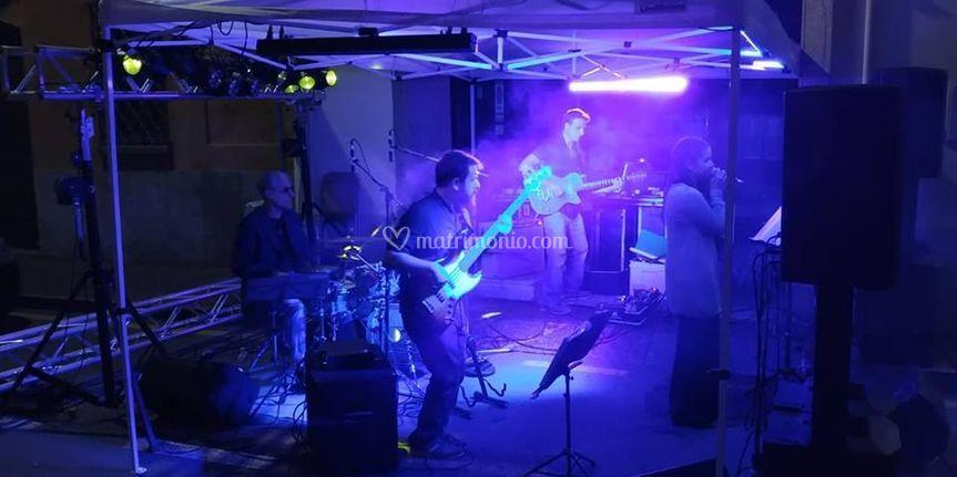 Quartetto pop-soul