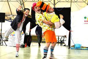 Clown Bussola
