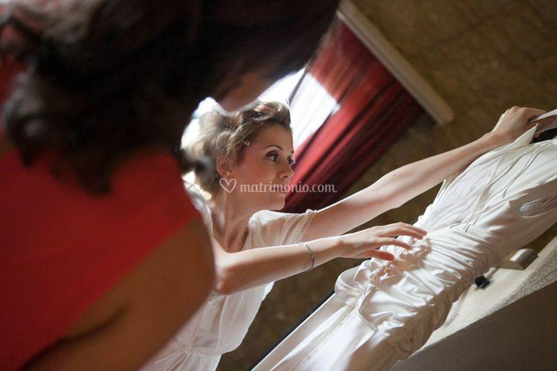 Matrimonio Porta Romana : Laura di michele dell utri foto