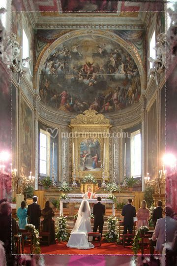 Fotografia chiesa