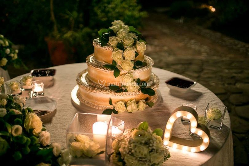 Weddincake