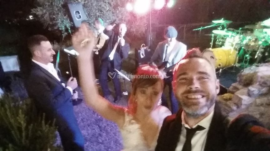 Wedding Elisa & Giorgio