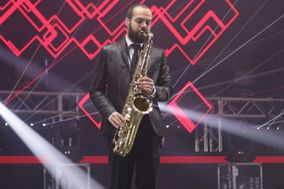Daniele Mancini Sax & DJ