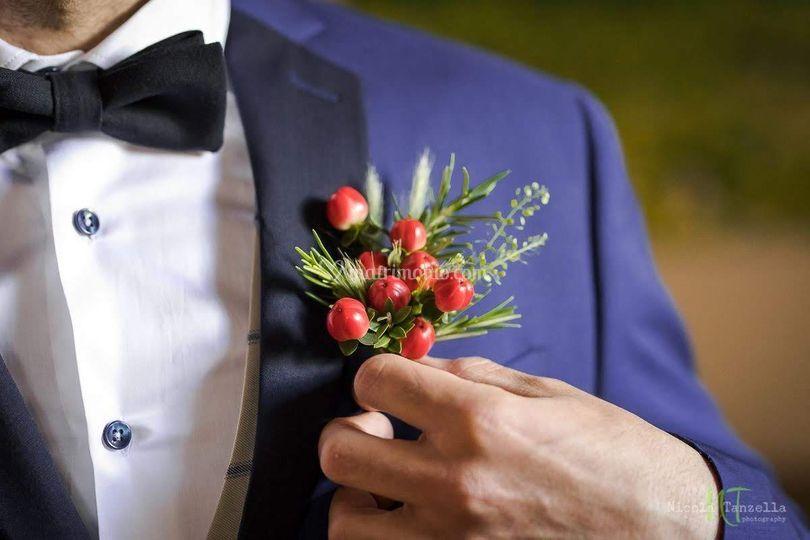 Esempio nostro sposo