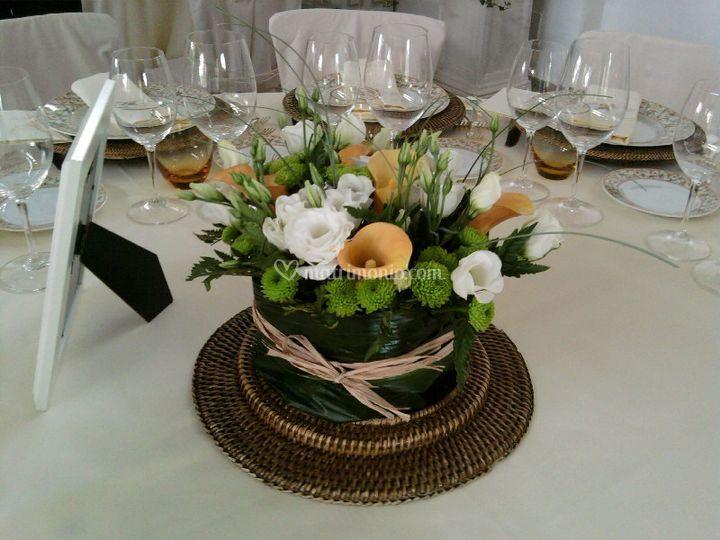 sushi floreale di l 39 arte della composizione floreale foto 45