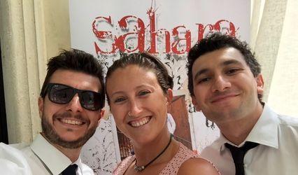 SAhaRA acoustic trio