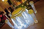 Wedding cake di L'Arte della Composizione Floreale