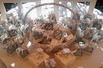 Tavolo bomboniere di L'Arte della Composizione Floreale