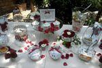 Sweet table di L'Arte della Composizione Floreale