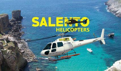 Salento Helicopters Servizio Elicotteri 1