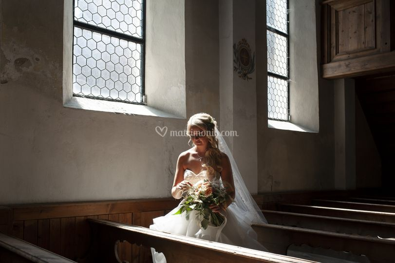 Wedding in Bressanone