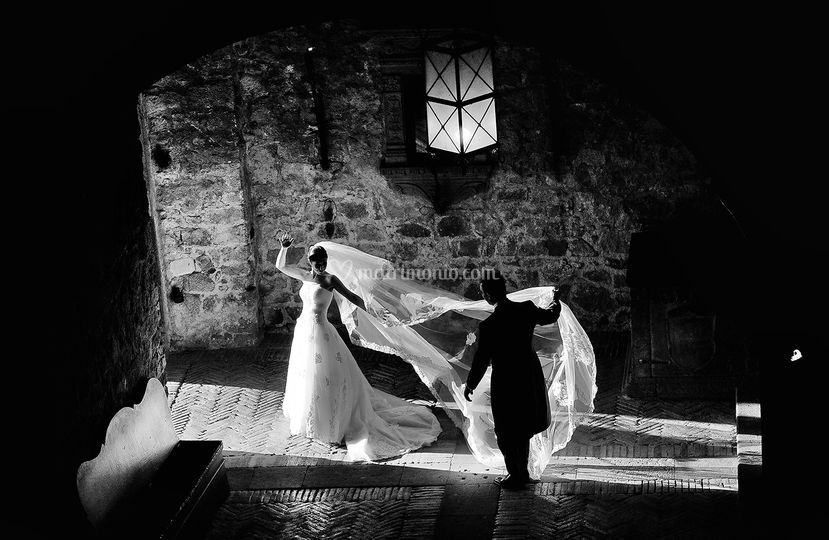 Nabis photographers Bianco nero