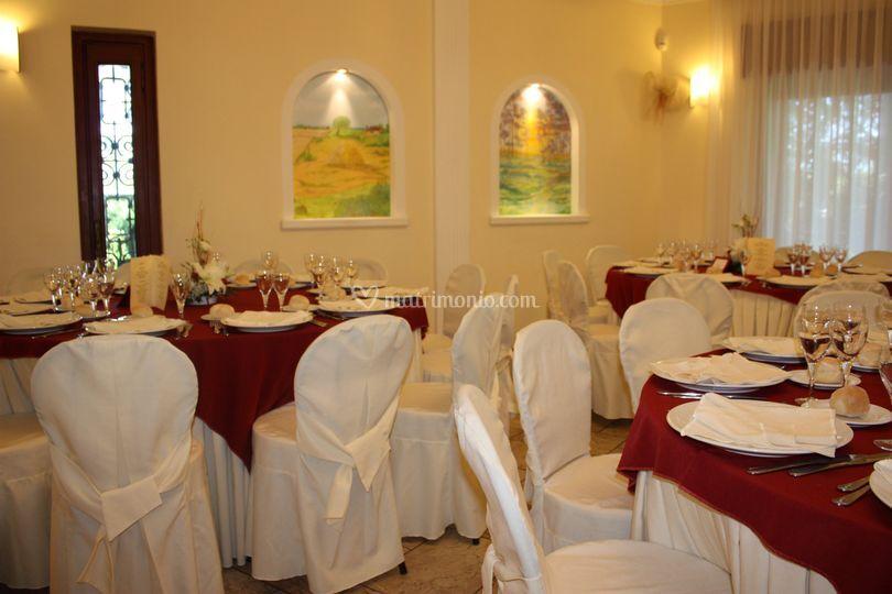 Sala Villa dei Pini