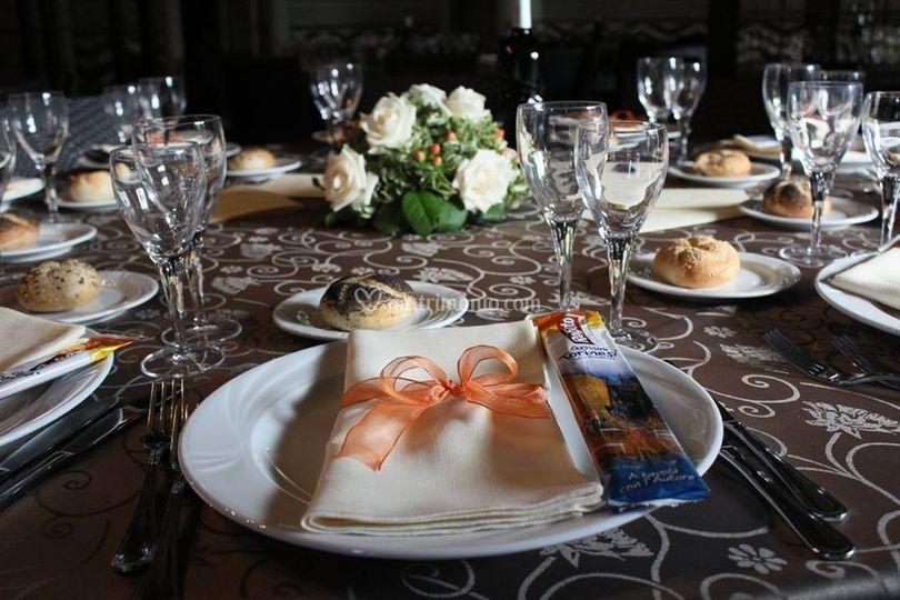 Catering Alessandrini