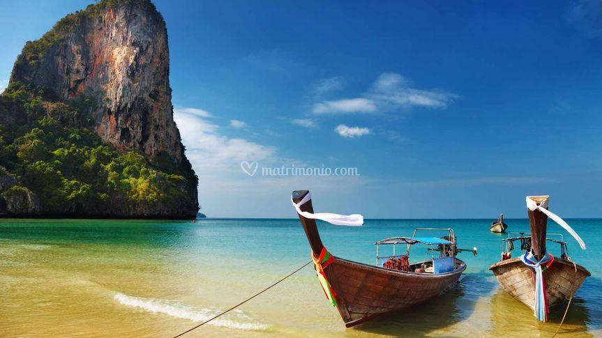 Phi Phi Island - Tailandia