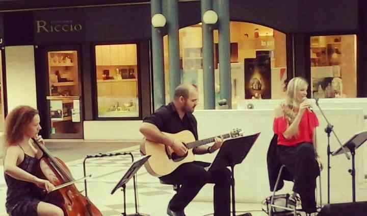 Wooden Voice Acoustic Trio