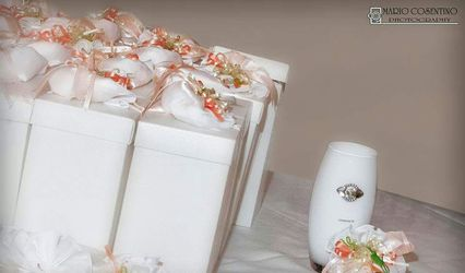 Artistica lista nozze e bomboniere