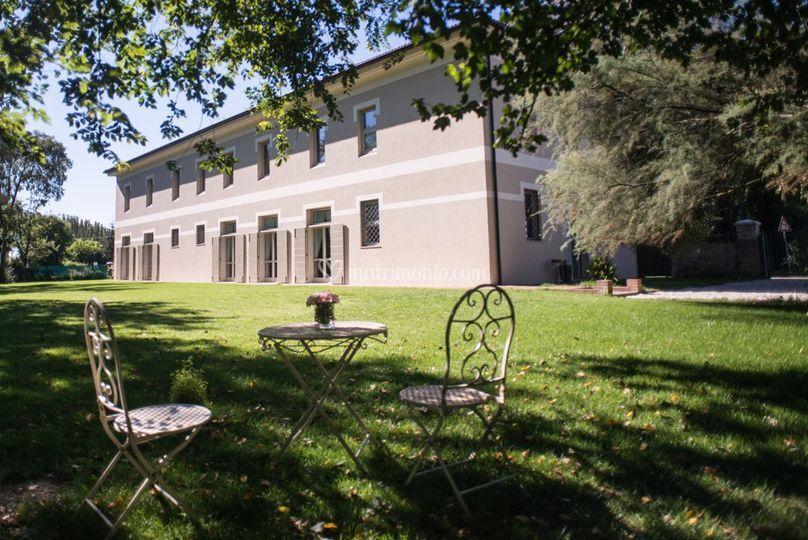 Villa Ai Tre Tesori