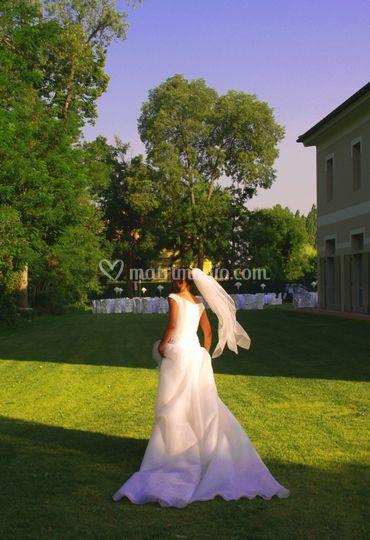 Sposa da sogno