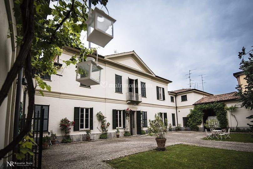 Telefono Villa Bianca Trento