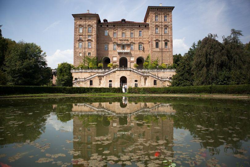 Castello di Agliè 2017