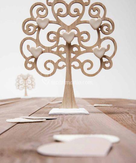 Bomboniere albero della vita