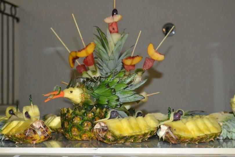 Buffet Di Dolci E Frutta : Feste per bambini ricette dolci e salateu per compleanni
