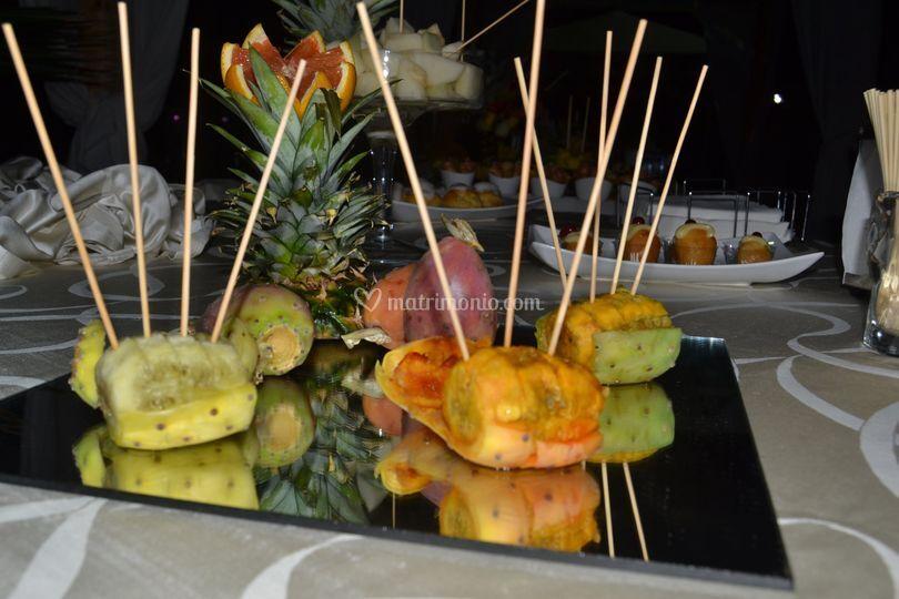 Buffet Di Dolci E Frutta : I buffet di frutta e dolci wmv youtube
