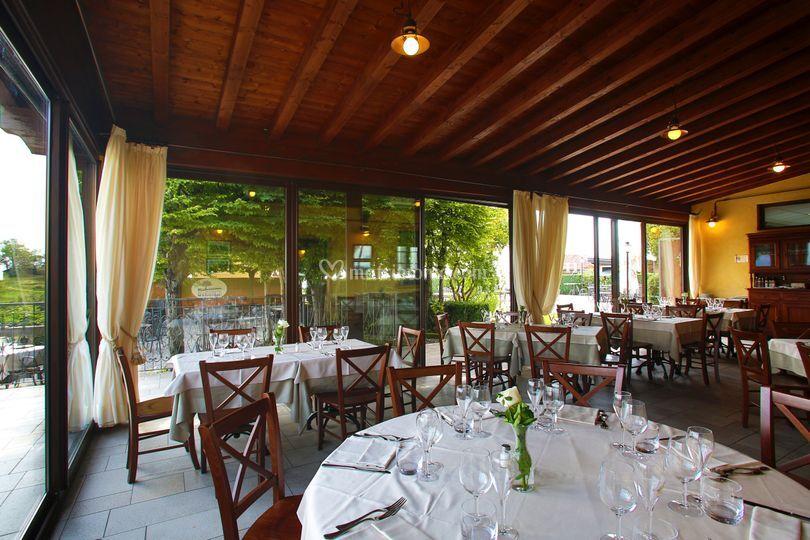 Ristoranti Matrimonio Toscana : Albergo ristorante maggioni