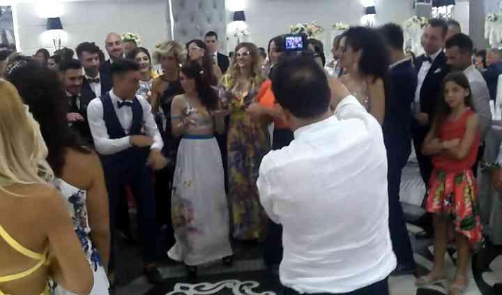 Wedding Caltanissetta