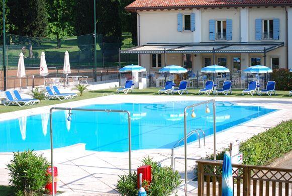 Hotel ristorante lepanto - Piscina montichiari ...