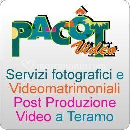 Pacôt Video