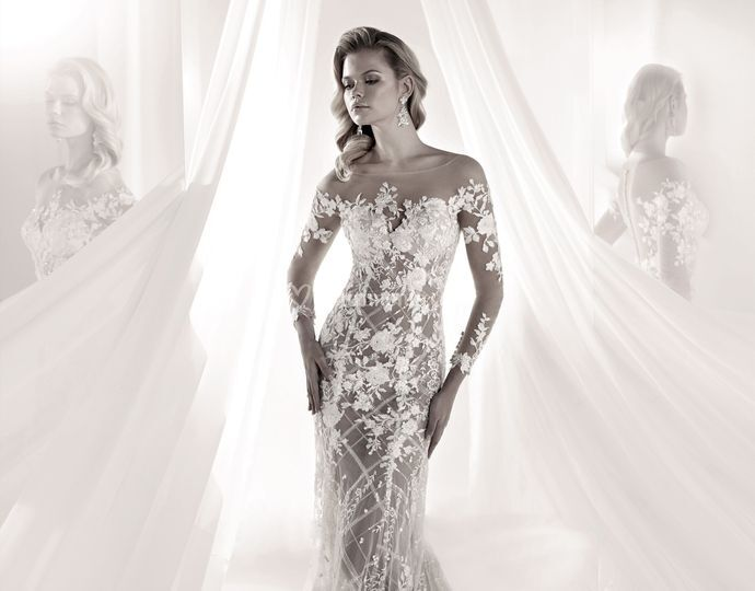 Nicole Luxury 2019