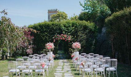 Ca' di Ni - Eventi, Residence and more 1