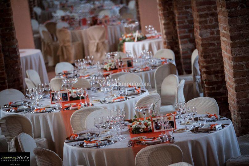 Ambrosia Banqueting