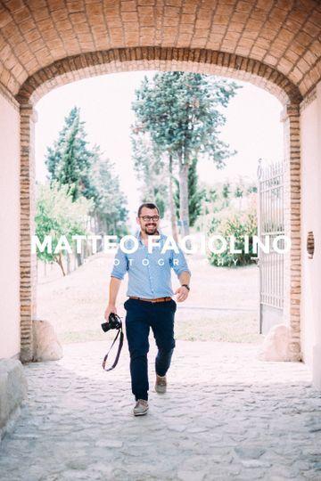 Matteo Fagiolino Photography